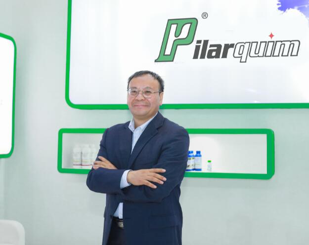 Pilarquim: Looking to become China's leading independent innovative formulation brand