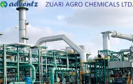 Zuari Agro posts net loss in Q4; Morocco's OCP Group to invest $46.5M in ZFL