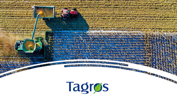 TAGROS | Ready for the Latam harvest