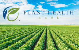 Plant Health Care:  Focus on plant response elicitors technology, boost company's rapid development