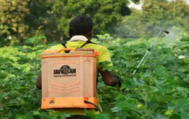 Order to restrict use of weed killer herbicide in India delayed, deadline for objections extended