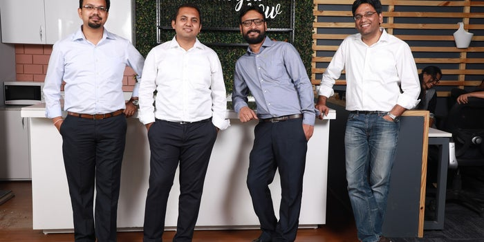 This Indore-based agritech startup helps Indian farmers increase yield upto 40%