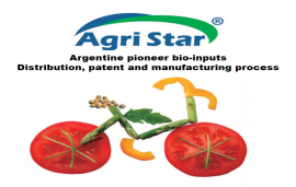 Agri Star is positioned as the leader in the bio-inputs market in Argentina