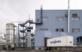 Complaint filed against Syngenta over pesticide sales in India