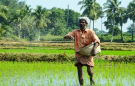 5 Tech startups in India working to weed out Middlemen from agriculture supply chain