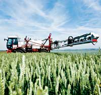 CropWorld 2010: Farmers need alternatives to chemical crop protection