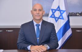 Israeli Envoy shares positive views on India's new farm bills