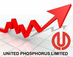 United Phosphorus Q3 net up 33.5%