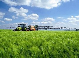 'Fluid phosphate fertiliser better option for high yield'