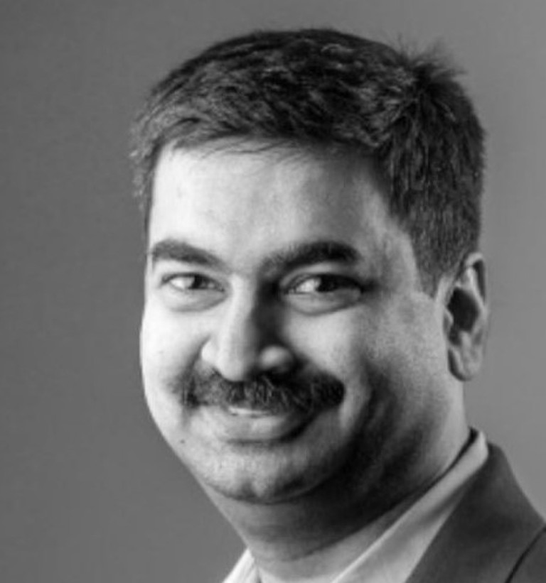 An exclusive interview with Amit Sinha, co-founder of Unnati