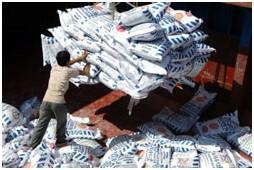 Vietnam drafted new decree to classify fertilizer