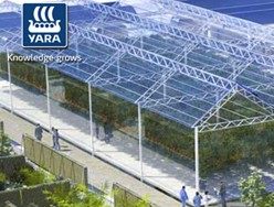 AgroPages com-Yara proceeds with Belle Plaine and Porsgrunn