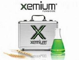 巴斯夫杀菌剂Xemium获欧盟全面登记批准