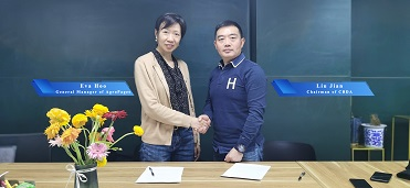 Strategic cooperation agreement reached between AgroPages and China Biostimulants Development Alliance