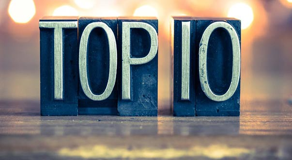 Top 10 feature articles of 2020: Regulatory challenges and new market trends