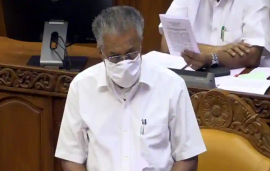 Kerala passes resolution against Indian farm laws