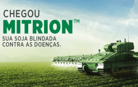 Syngenta launches two new soybean fungicides in Brazil