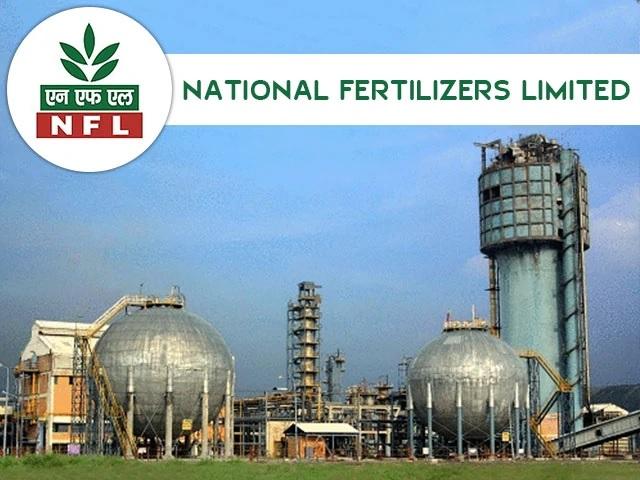 NFL achieves highest-ever fertilizer sale of 59.36 Lakh MT