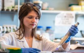 Health Canada: Gene-edited crops are safe