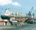 Freight traffic handled by 12 major ports in India contracted 4.6% Y-o-Y in FY21