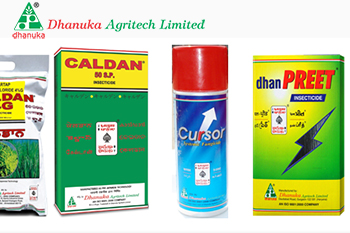 Dhanuka Agritech Q4 net up 24.72% at Rs48.64cr on higher revenues and cost controls