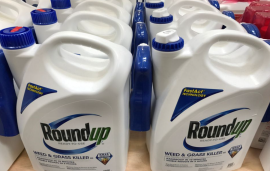 Bayer to rethink Roundup in U.S. residential market after judge nixes $2 billion settlement
