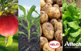 Helm Agro and Alltech Crop Science announce partnership