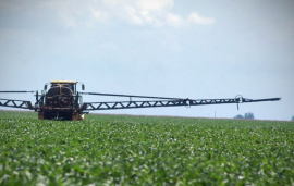 Argentina: Considerable rise in agrochemical prices