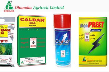 Dhanuka Agritech incorporates new subsidiary Dhanuka Chemicals