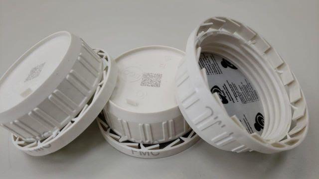 Innovative lid for pesticide packaging developed in Brazil