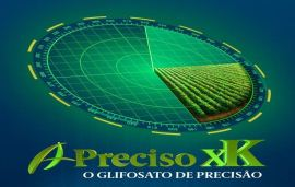 Precision glyphosate launched in Brazil