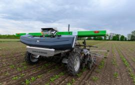 Südzucker tests crop protection solution