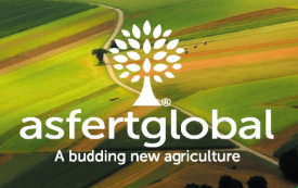 Asfertglobal expands in international markets with sustainable biofertilizers