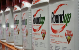 Bayer confirms end of sale of glyphosate-based herbicides for US lawn and garden market
