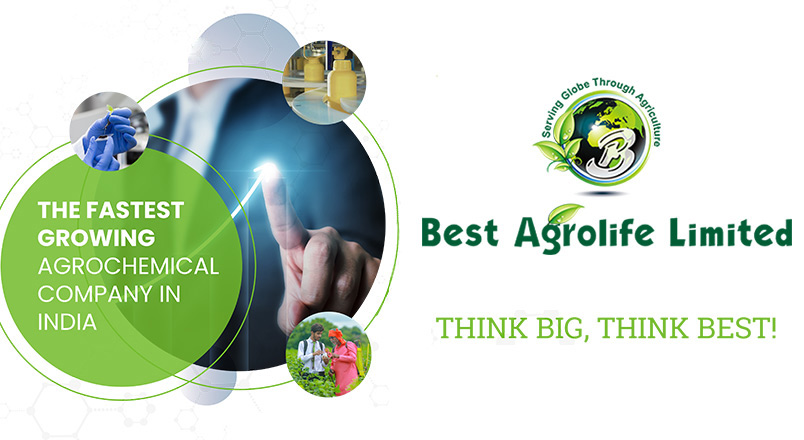 Best Agrolife: Journey towards Becoming the Fastest-Growing Agrochemical Company in India