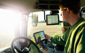 Bayer strengthens Australian Agritech sector through industry partnership