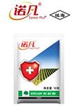 """世科姆""""诺凡®""""= 嘧菌酯+霜脲氰——不同作用机理,强强联合"""