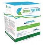 Nitrasoil公司在阿根廷上市全新助剂Xtreme Power MS