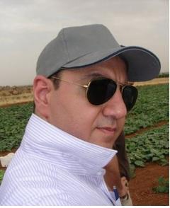 Dr.Ramin Salek