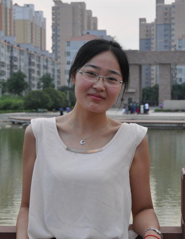 师倩云 Cathy Shi