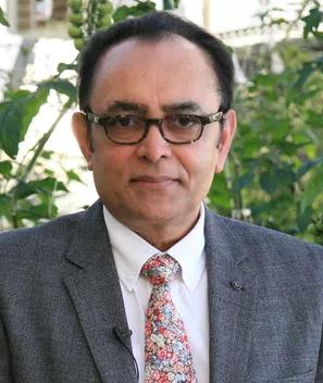Roger Tripathi
