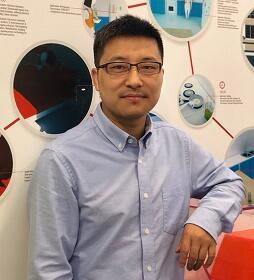 Wei Lu PhD