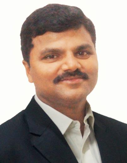 G Prabhakar Babu