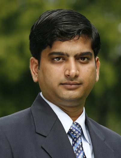 Ganesh Agarwalla