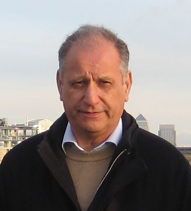 Michel de Rougemont