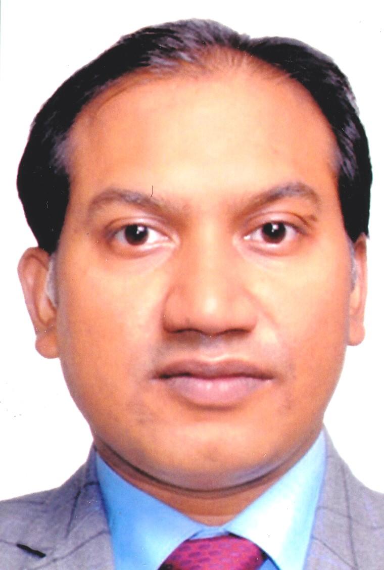 Mr Somnath Nandi