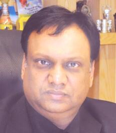 Sanjay Aggrawal