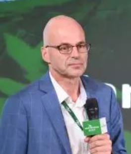 Erik van den Bergh