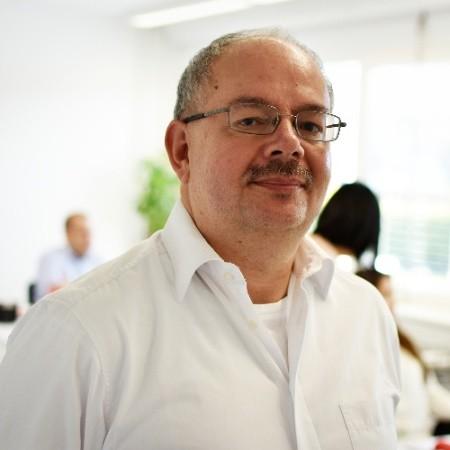 Holger Fege