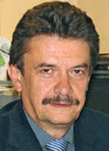 Chirkov Mikhail